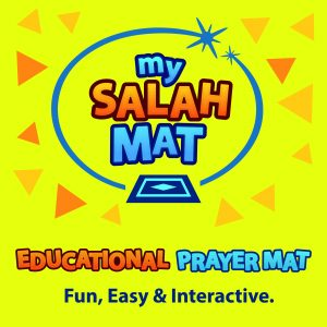 content and copy creation for muslim business my salah mat